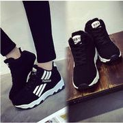 厚底スニーカー カジュアルシューズ靴 運動靴/カジュアルシューズ 厚底靴