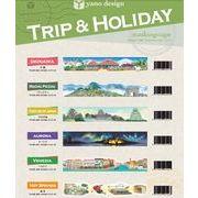 ROUNDTOP yano design Trip&Holiday�Q �}�X�L���O�e�[�v �U���y2016_08_05�z