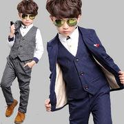 入学式 スーツ 男の子 キッズ フォーマル 子供 タキシード フォーマルスーツ 入学・入園スーツ
