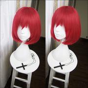 �Ԕ��̔���P�� ���ᕗ ����䂫 �R�X�v���E�C�b�O �ϔM wig cosplay�n���E�B��  ���� �R�X�`���[��