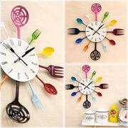 �� �y Design Wall Clock �z �� �ˆ��炵���NJ|���v�� �f�U�C���E�H�[���N���b�N��L�b�`����