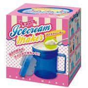 手づくり アイスクリーマー