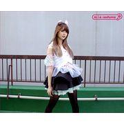 ■送料無料■ももいろアイドル 乙女衣装 (ピンク)サイズ:M/BIG● ももクロ ももいろク