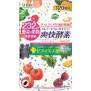 植物酵素+ビフィズス菌+コレウスフォルスコリ / 爽快酵素プレミアム