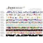 JUNO Vol.5 マスキングテープ 15mm masking tape