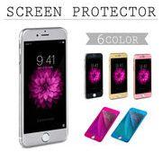 【ノベルティ】【OEM】【自社ブランド対応】【送料無料】全面保護フィルム! iPhone6/6s/6plus/6splus