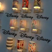 DISNEY ディズニー セラミック アロマ コンセント ランプ