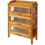 ESPE Flap cabinet 3段