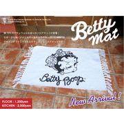 BETTY BOOP COTTON MAT