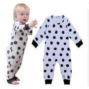 ★韓国スタイル★ベビー・新生児服★赤ちゃんファッションカバーオール★ロンパース