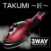 ハンディースチームアイロン TAKUMI~匠~ WGHS155