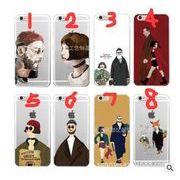 大人気★iPhone6s/iPhone6/iPhone7用ケース★スマートフォンカバー