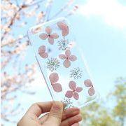 iPhone iPhone6S/6 iPhone6S/6/ plus ケース 押し花 iPhoneケース アイフォン6sプラス かわいい おしゃれ