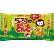 大日本除虫菊(金鳥) 貼れる香るどんとよもぎ8枚