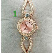 10色新品★OLファッション ★レディース腕時計★高級感 ベルト★おしゃれ 石英腕時計★通勤