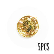 【ヴィンテージコイン】5個入り コイン 硬貨 パーツ