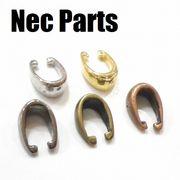 ★L&A Original Parts★ネックレス&プチペン加工の必需品♪トップパーツを上品にするバチカン金具♪