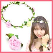 HN6580-6581花かんむり