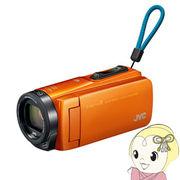 [予約]GZ-RX670-D JVC ビデオカメラ