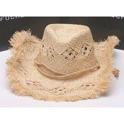 ★レディース帽子★麦わら帽子★ストローハット★日除け帽