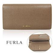 フルラ FURLA 財布 バビロン シングルホック式 かぶせ長財布(COLOR DAINO)【PO49 B30 BABYLON】