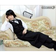 ■送料無料■■MENCAFEオフィシャル■MENCAFE制服 サイズ:S/M/L