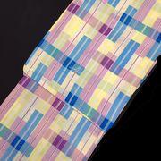 NEW浴衣SALE プレミアム【プレタ】 一足先に新作高級ゆかたを格安でお届けします!変わり織り(綿紅梅)