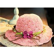 子供帽子★手作り帽子★夏にぴったり★ファッション