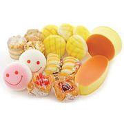 スクイーズ  squishy おまかせアソート リアル 景品 食品サンプル おもちゃ 玩具 景品