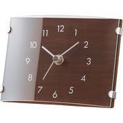 ノア アウトレット置掛兼用時計 ヒーリング