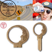 GOODWORTH Good Night Key   14889