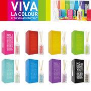 VIVA LA COLOR ビバ・ラ・カラー ミニディフュージョンセット 50ml アロマセラピーカンパニー