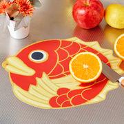 めで鯛 キッチンまな板シート