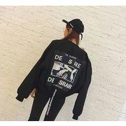 2017秋♪レディース♪トップス♪長袖♪ファション♪   ジャケット  全2色 7sept-chi-8160