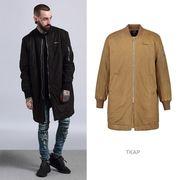 新作 メンズ コート cooat アウター ジャケット jacket 上着 長袖 ジュニア カジュアル 秋 冬 全2色