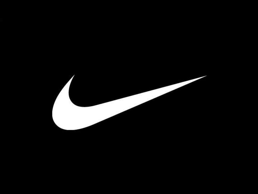 Nike Branding On Jordan Shoes