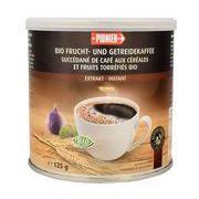 ノンカフェイン オーガニック 穀物コーヒー125g