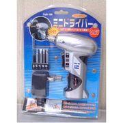 充電式コードレスミニドライバー Eagle-038