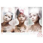 韓国音楽 Is(アイエス)Mini Album /In Dreams Volume 1(予約)