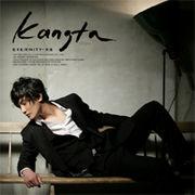 韓国音楽 カンタ(KANGTA)/ Eternity (永遠)