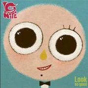韓国音楽 IGNITE 1集 /Look So Good (予約)