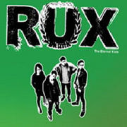 韓国音楽 Rux 3集 /永遠な子供たち (予約)