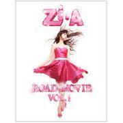 韓国音楽 Zia(ジア)1集 / ROAD MOVIE VOL.1