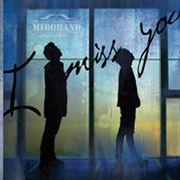 韓国音楽 Miro Band Single Album /I Miss You