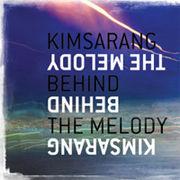 韓国音楽  キム・サラン Single Album /Behind The Melody