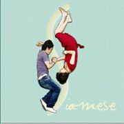 韓国音楽  Siamese(シャム) 1集 / Runner's High