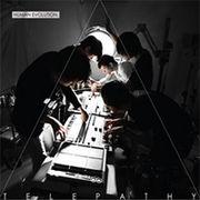 韓国音楽 TELEPATHY(テレパシー) 1集