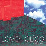 韓国音楽 LOVEHOLICS 1集 /In The Air