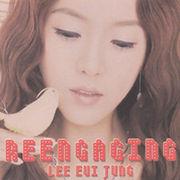 韓国音楽 イ・ウィジョン(Lee Eui-Jung) Mini Album /Reengaging