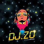 韓国音楽 DJ.ZO 1st Mini Album /IMPULSE